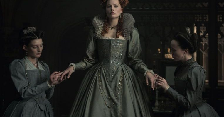 Movie Review Two Queens Who Fear And Respect Each Other In Mary Queen Of Scots My Lifestyle Max