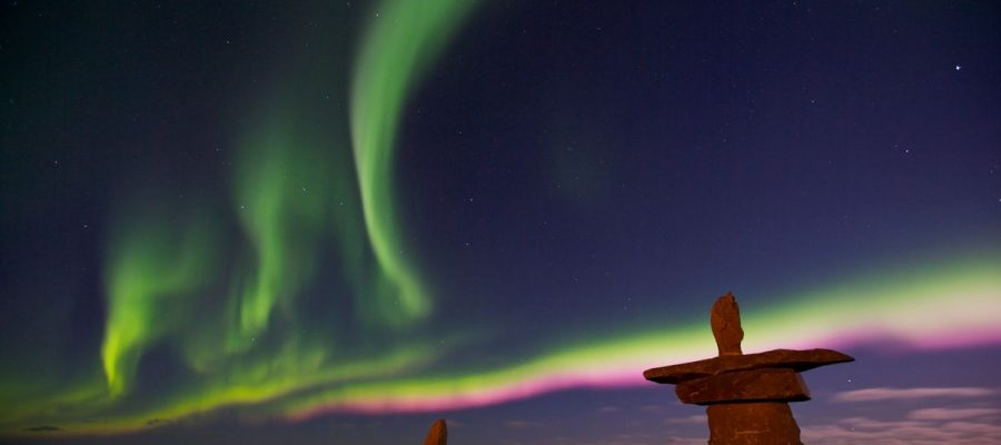 Met Office says solar storm means Northern Lights could be seen over