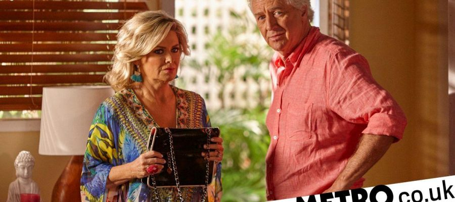 Home and Away spoilers: Jett has devastating news for John and