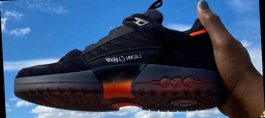 louis vuitton skate shoes